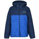 Columbia Powder Lite jakna s kapuljačom za muškarce