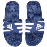 Adidas Muške papuče Adissage crna | bela | siva