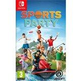 Ubisoft Nintendo Switch igra Sports Party  Cene