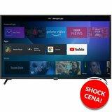 Vivax TV-55UHDS61T2S2SM Smart 4K Ultra HD televizor  Cene