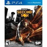 Sony PS4 igra InFamous: Second Son  Cene