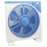 Sapir ES-1760-BA12 plavo beli 40W ventilator  Cene