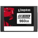Kingston SSD 960GB 2.5 SATA III, DC450R Serija - SEDC450R/960G ssd hard disk Cene
