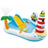 Intex 2.18 x 1.88 x 0.99 m deciji Fishing Fun Play Centre, 055768  cene