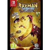 Ubisoft Entertainment Nintendo Switch igra Rayman Legends Definitive Edition  Cene