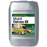 Mobil DELVAC 1 LE 5W-30, 20L motorno ulje  cene