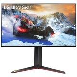 LG 27GP950-B 27, 3840x2160, 160Hz, 1ms, IPS 4K Ultra HD monitor  Cene