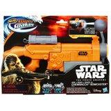 Hasbro pištolj na vodu Nerf Super Soaker Chewbacca B4446  Cene