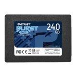 Patriot SSD Burst Elite 2,5 240GB SATA3 450/320MB/s PBE240GS25SSDR ssd hard disk  Cene