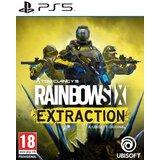 Ubisoft PS5 Tom Clancys Rainbow Six - Extraction igra  Cene