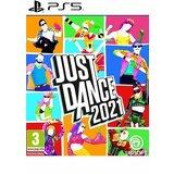 Ubisoft PS5 Just Dance 2021  Cene