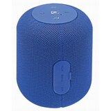 Gembird Portable Bluetooth speaker handsfree 5W USB blue SPK-BT-15-B zvučnik  Cene