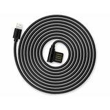 Remax data kabl Rayen za iPhone 5/iPhone 6/6S RC-075i crni 1m  Cene