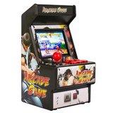 Terabyte konzola Micro Arcade 16BT Built-in 156 Games Black  cene