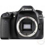 Canon EOS 80D Body Wifi digitalni fotoaparat Cene