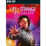 Square Enix PC Life is Strange - True Colors igra  Cene