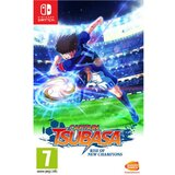 Namco Bandai Switch Captain Tsubasa Rise of New Champions - Collectors Edition igra  Cene