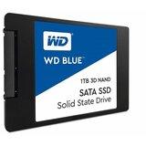 Western Digital WDS100T2B0A Blue 3D NAND 1TB SSD SATA3 2.5 560/530 MB/s ssd hard disk Cene