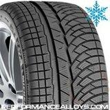 Michelin 245/45R17 99V XL PILOT ALPIN PA4 zimska auto guma Cene