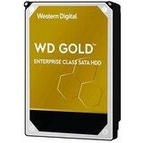 Western Digital WD Gold 6TB WD6003FRYZ, 7200rpm, 256MB hard disk Cene