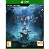 Namco Bandai XBOXONE Little Nightmares II - Day One Edition  Cene