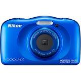 Nikon COOLPIX W150 vodootporni plavi