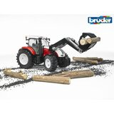 Bruder traktor utovarivač (55589)  Cene