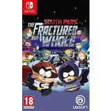 Ubisoft SWITCH South Park The Fractured But Whole igra  Cene