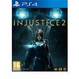 Warner Bros PS4 igra Injustice 2  Cene