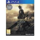 Square Enix PS4 Final Fantasy XIV: Shadowbringers  Cene