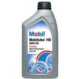 Mobil UBE HD 80W-90, 12X1L motorno ulje  Cene