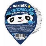 Carnex smazalice pašteta od tune 50g folija  cene