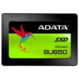 Adata 960GB SSD Ultimate SU650 serija ASU650SS-960GT-R ssd hard disk Cene