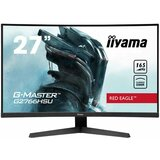 Iiyama 27 G2766HSU-B1 Full HD 165Hz 1 ms zakrivljen VA FreeSync monitor  cene