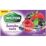 Welton šumsko voće čaj 44g kutija  Cene