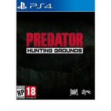 Sony PS4Predator: Hunting Grounds  Cene