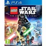 Warner Bros PS4 LEGO Star Wars - The Skywalker Saga igra  Cene