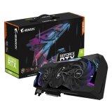 Gigabyte AORUS GV-N3080AORUS M-10GD GeForce RTX 3080 MASTER 10GB GDDR6X 320-bit grafička kartica Cene