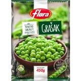 Flora grašak 450g kesa  Cene