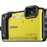 Nikon COOLPIX W300 Zuti