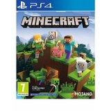 Mojang PS4 Minecraft - Bedrock Edition  Cene