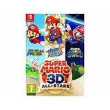 Nintendo Super Mario 3D All-Stars igra za Nintendo Switch  Cene