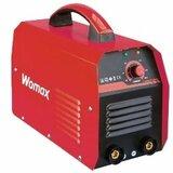 Womax aparat za varenje elektrolučni w-isg 200  Cene
