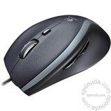 Logitech Corded mouse m500 miš Cene