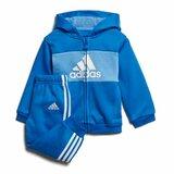 Adidas dečija trenerka I LOG FZHD J FL ED1165  Cene