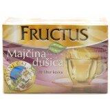 Fructus majčina dušica čaj 20g kutija  Cene