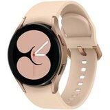 Samsung Galaxy Watch 4 40mm BT Pink Gold pametni sat  Cene