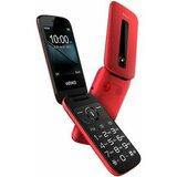 Wiko F300 DS preklop crveni mobilni telefon  Cene