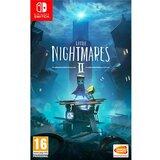 Namco Bandai Switch Little Nightmares II - Day One Edition  Cene