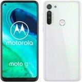 Motorola MOTO G8 4GB/64GB Pearl White mobilni telefon Cene